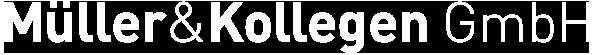 Müller & Kollegen – Steuerberater, Wirtschaftsprüfung, Existenzgründer-logo
